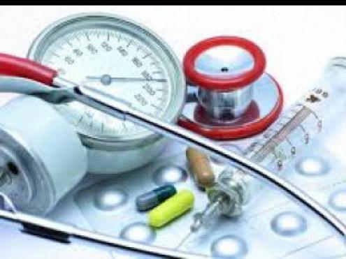 Пакет медичних послуг