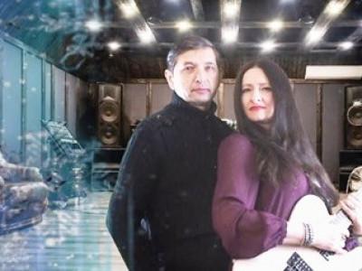 Наталія та Сергій Горщари