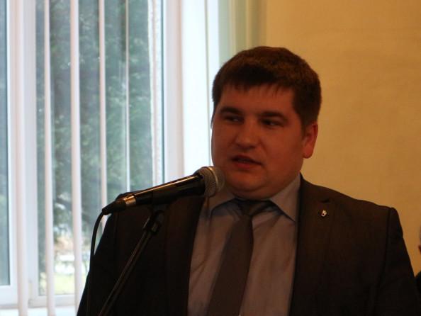 Сергій Ляшук