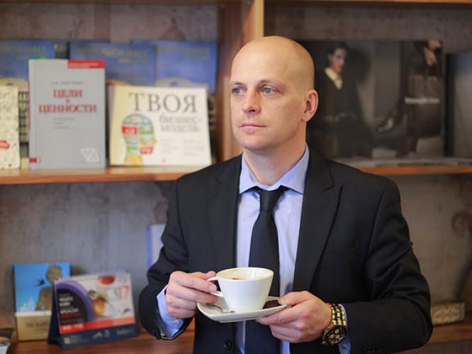 Андрій Станченко