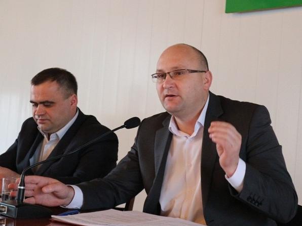 Олег Кух: «Стратегія – це ключовий документ»
