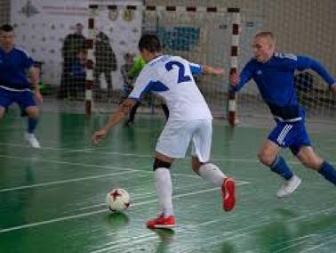 У Любешеві відбудеться футбольний турнір