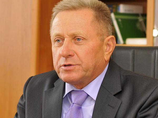 Петро Хомич