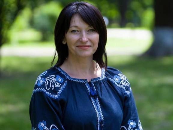 «Парламент гальмує ухвалення закону про мову», – Ірина Констанкевич