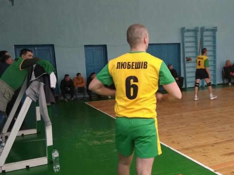 Любешівців  запрошують на обласний турнір із волейболу
