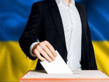 Вибори на Любешівщині