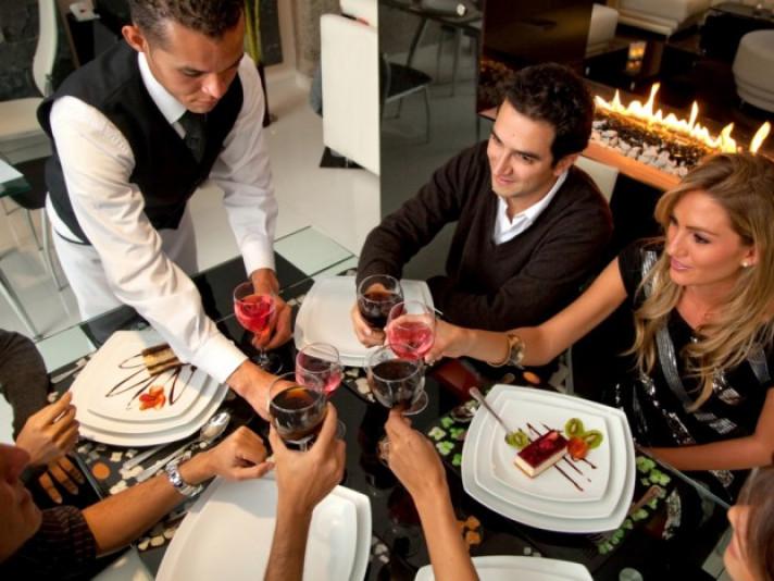 Любешівському кафе-бару потрібні працівники