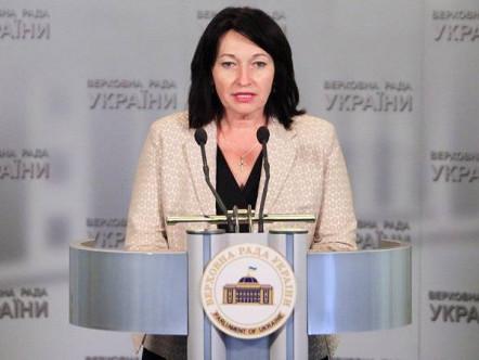 Ірина Констанкевич