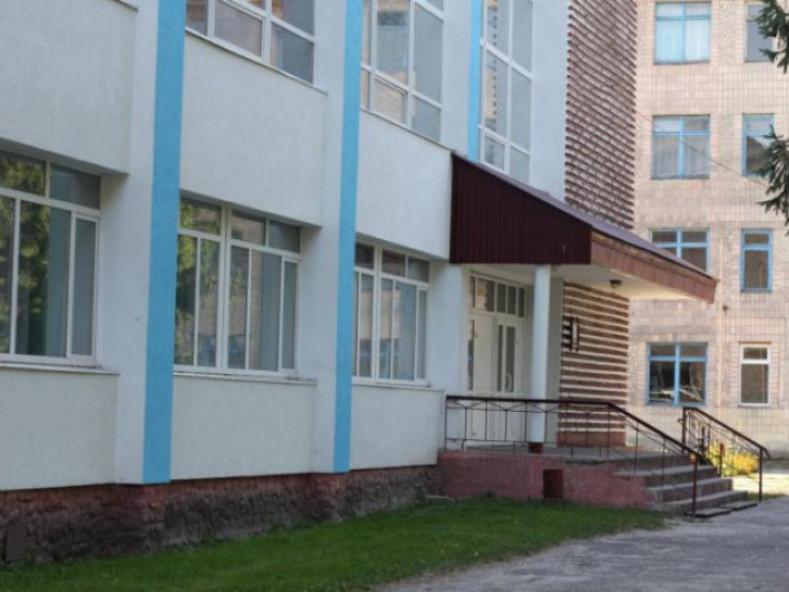 Любешівський технічний коледж