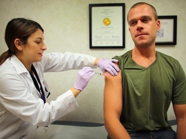 Безкоштовно вакцинуватися від кору відтепер можуть дорослі любешівчани будь-якого віку