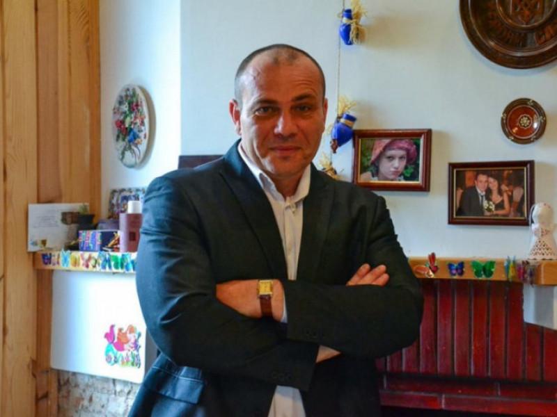 Василь Нагорний