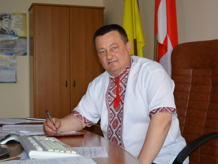 Олександр Пирожик