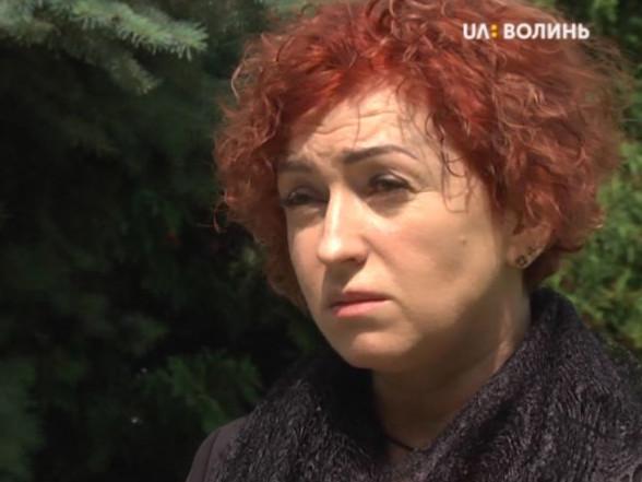 Юлія Томашук