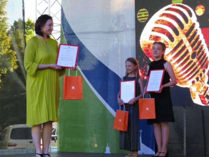 Серед нагороджених і Єлизавета Кузьмич