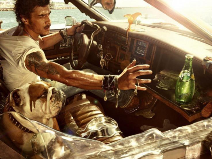 Як їздити на автомобілі у спеку