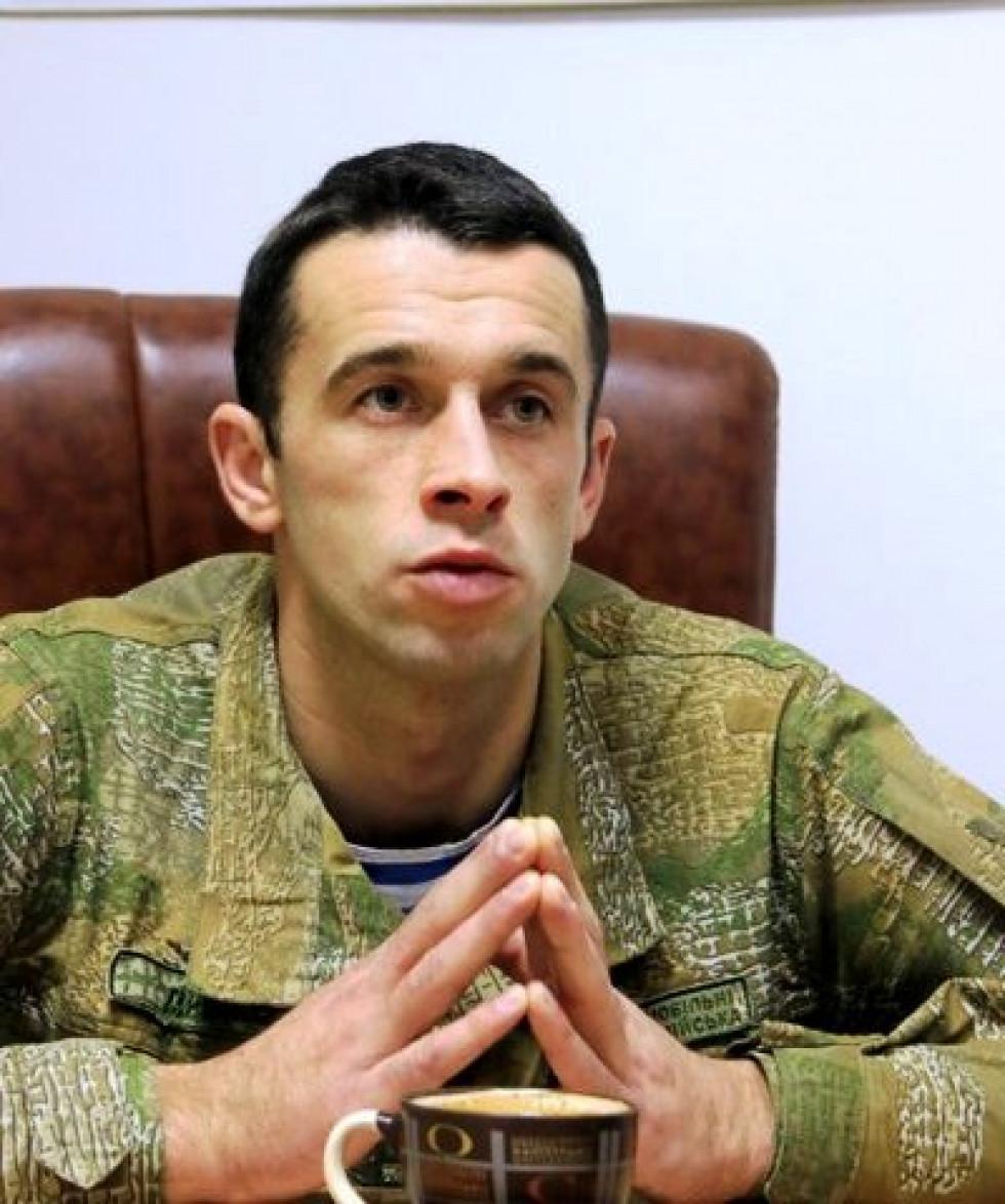 Богдан Дишко (2017 рік).