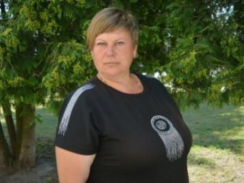 Світлана Крисько