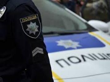 Мешканець Любешівського району пропонував поліцейським гроші.