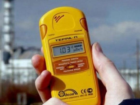 Якою була радіація в Любешеві