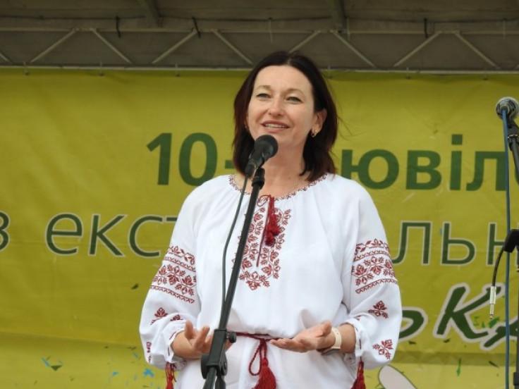 Ірини Констанкевич