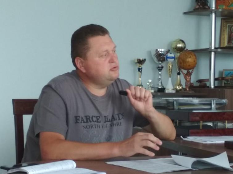Від ГО «Сприяння» угоду підписав її голова Григорій Кутинець