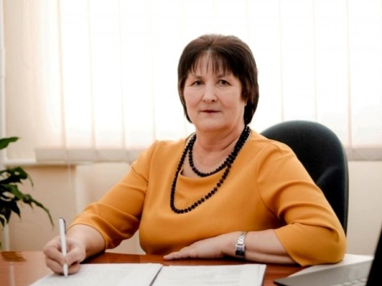 Наталія Ланевич