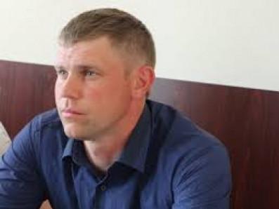 Сергій Фальчик