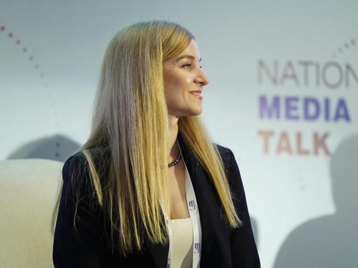 Олена Цинтила