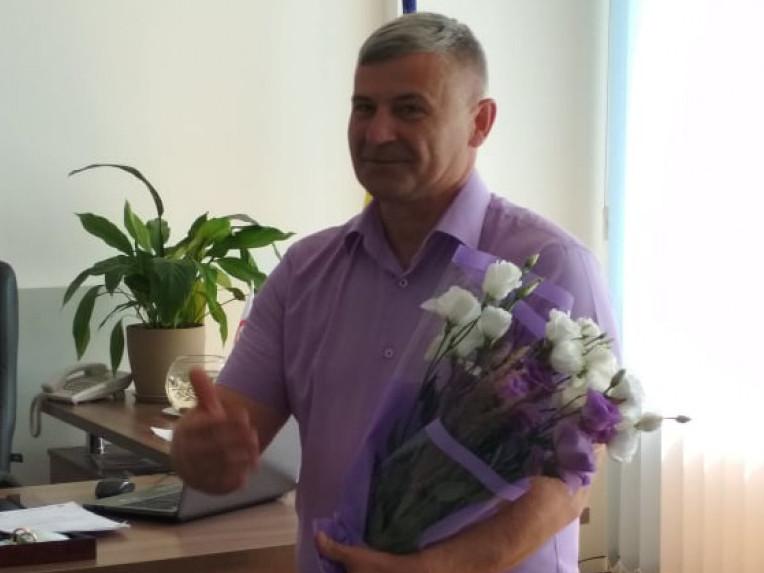 Олександр Савчук