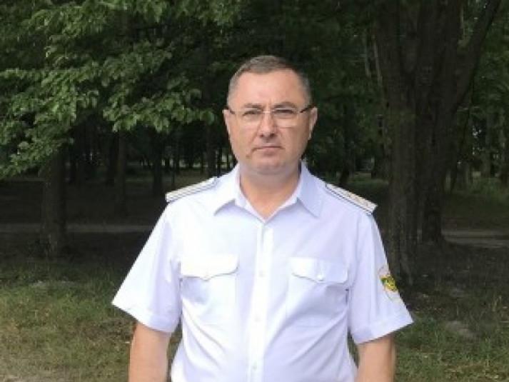 Юрій Васюхник