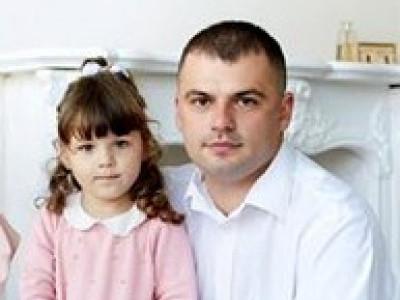Олександр Молошик потребує допомоги