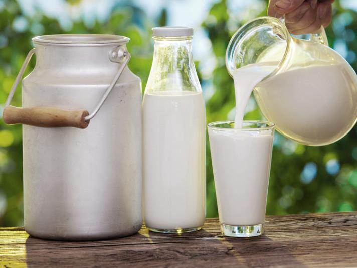 Молоко / Фото ілюстративне