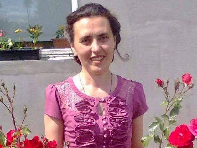 Руслана Смаль