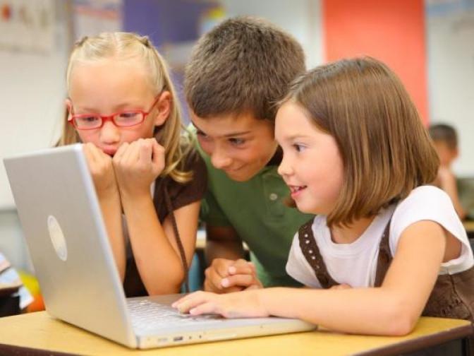Усі школи Любешівського району під'єднають до Інтернету / Фото ілюстративне