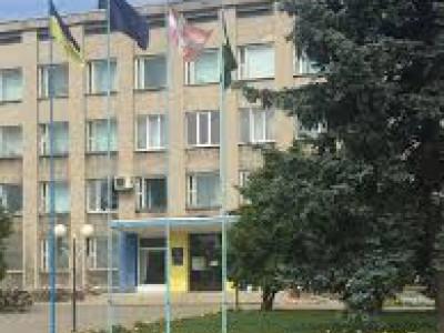 Любешівська РДА