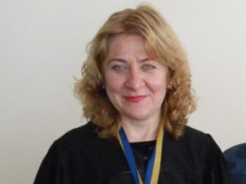 Наталія Гладіч