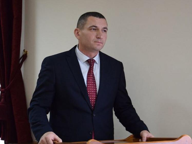 Віктор Гапончук
