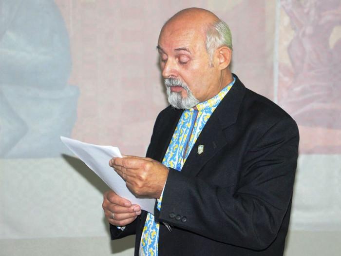 Михайло Генсьор