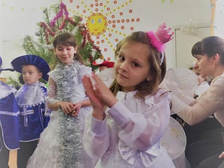 Новорічне свято в Судчі