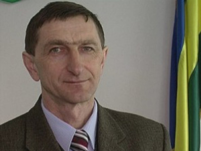 Петро Нагорний