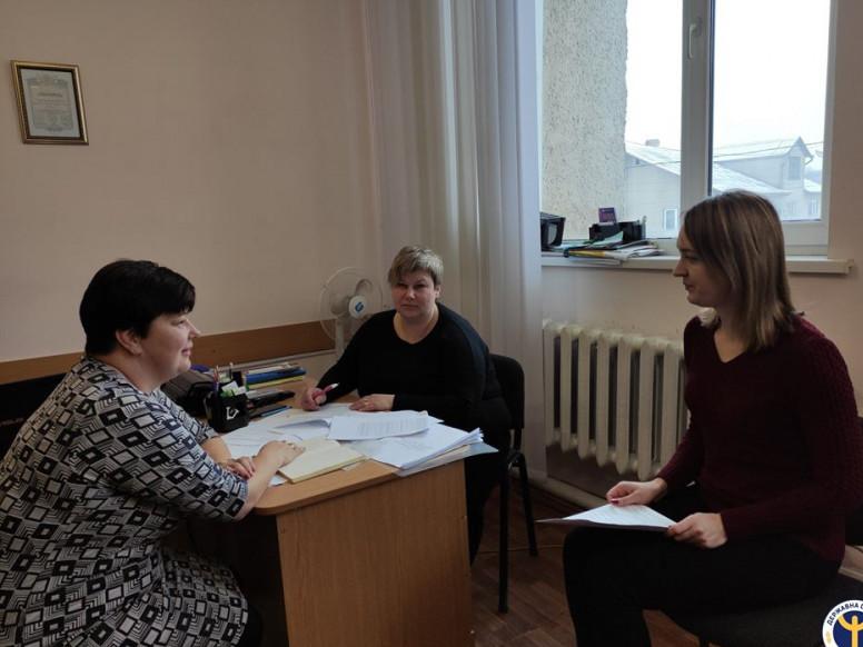 Районна служба зайнятості та селищний ринок підписали угоду про співпрацю.