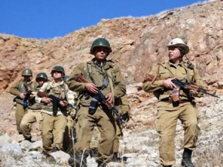 Радянські солдати в Афганістані