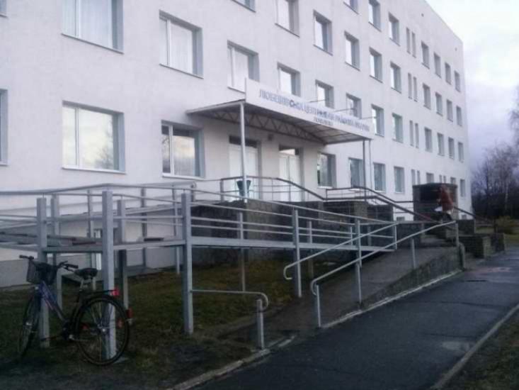 Центрі первинної медико-санітарної допомоги Любешівської селищної ради