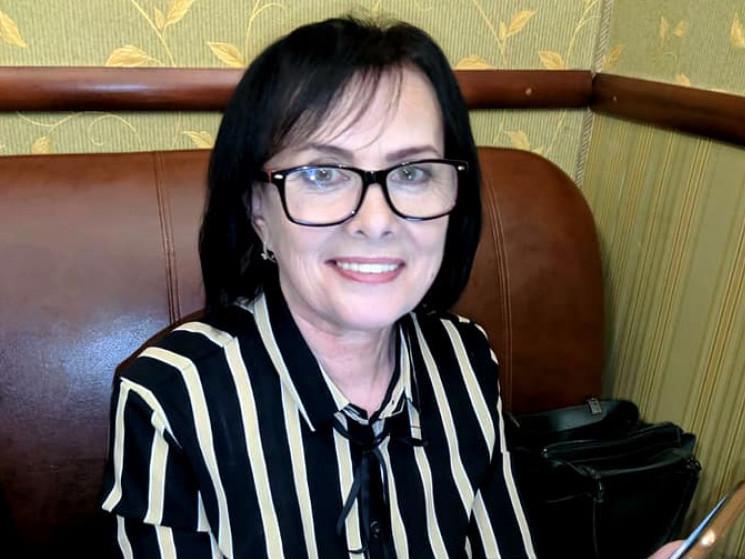 Ніна Юрченко