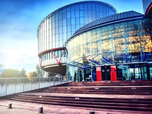 Любешівчанам розповіли, що розглядають у Європейському Суді з прав людини та які заяви приймають