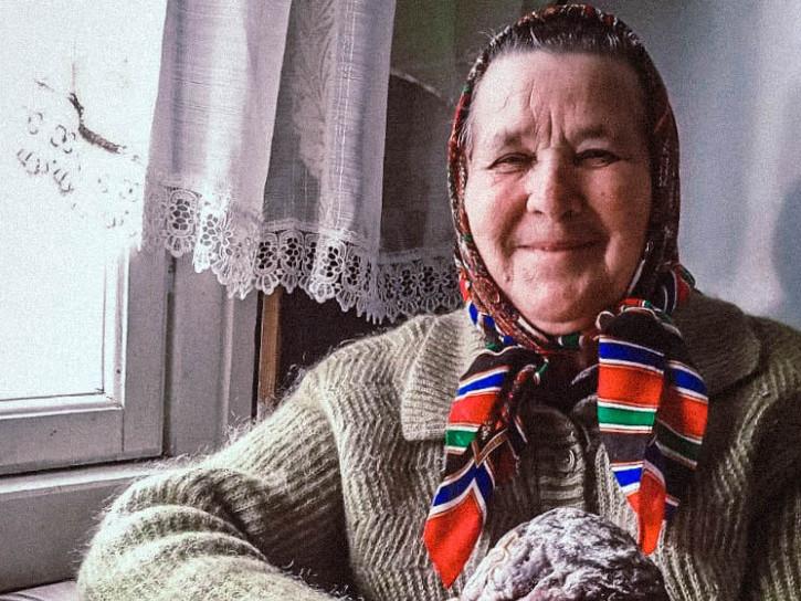 Тетяна Чубейко
