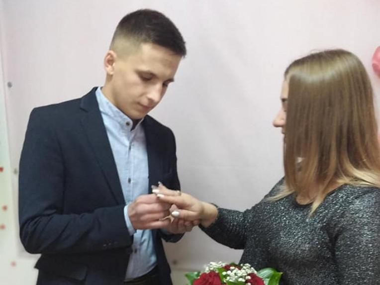 Валентина та Ігор