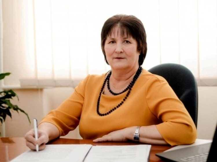 Наталія Ланевіич