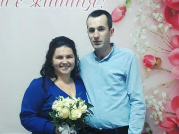 Тетяна та Сергій