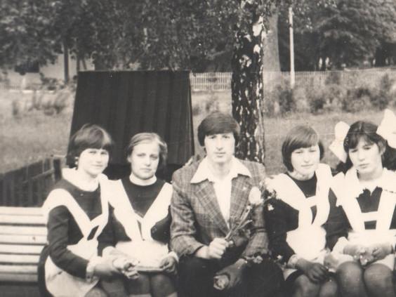 Залізницькі випускники